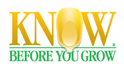 know-before-you-grow