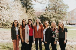 2019 Nebraska Corn Interns